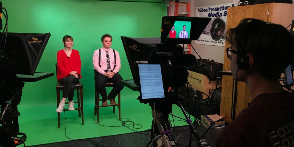 Video Production & Media Studies